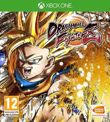 MICROSOFT GAME DRAGON BALL FIGHTERZ PER XBOX ONE IT