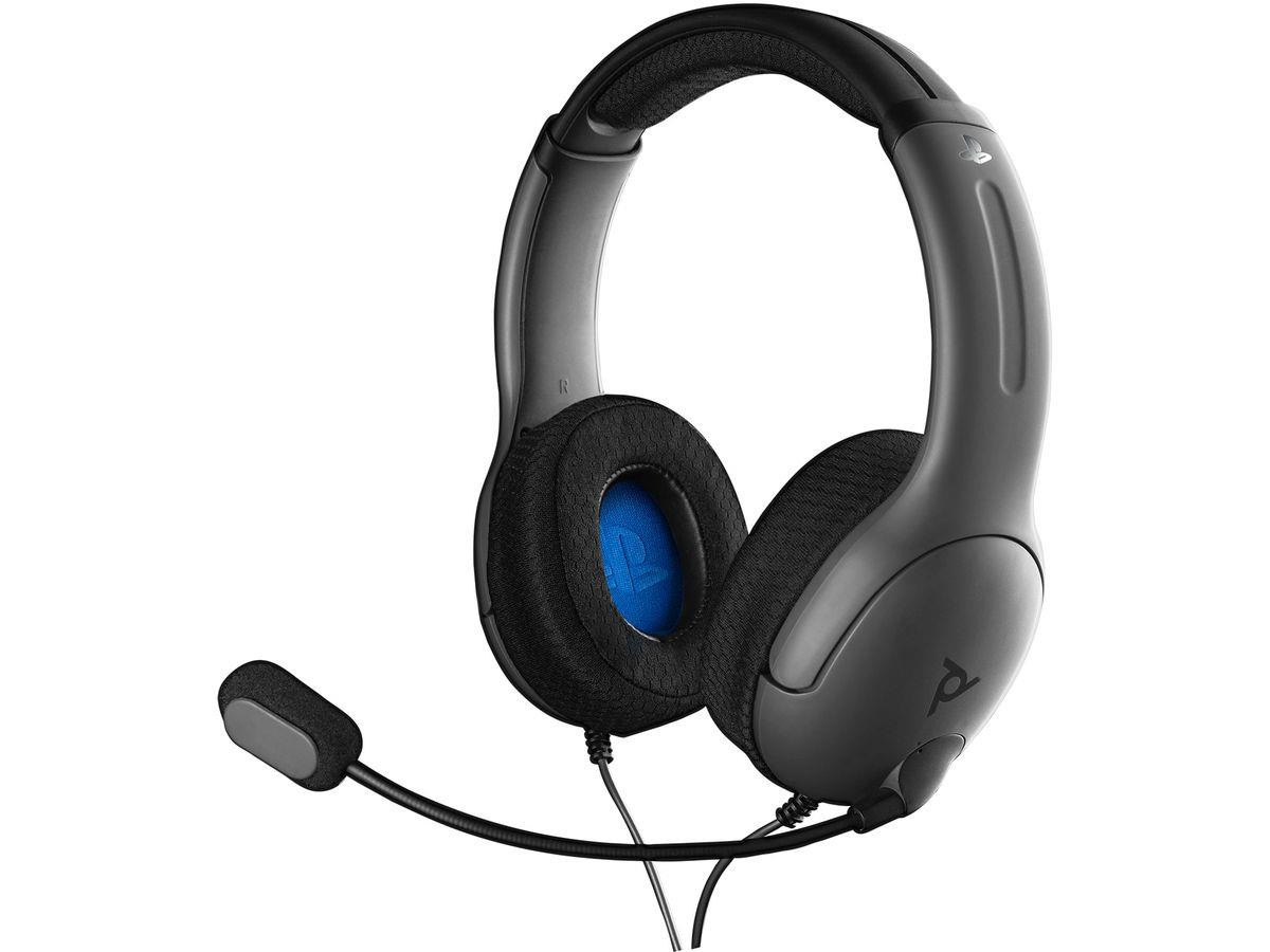 TECNO SHOP CUFFIE PDP LVL40 STEREO HEADSET FOR PS4