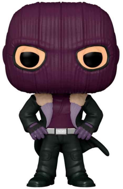 FUNKO ACTION FIGURES FUNKO POP MARVEL TFAWS: BARON ZEMO