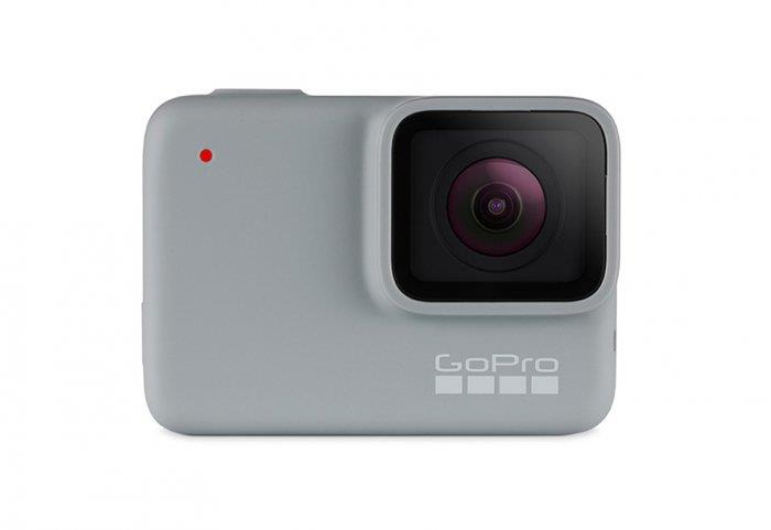 GO PRO GO PRO HERO 7 10MP 1080P60 10MT TOUCH 2X WHITE