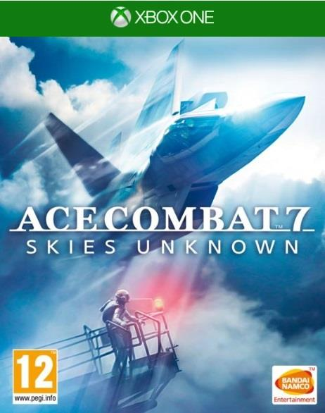 MICROSOFT GAME MICROSOFT XBOX ONE ACE COMBAT 7 SKIES UNKNOWN