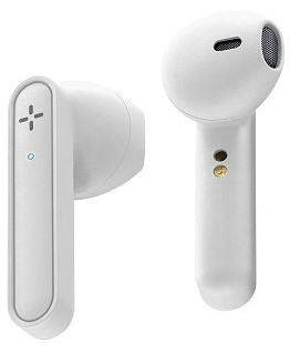 TECNO SHOP AUTICOLARI BLUETOOTH PLOOS WHITE