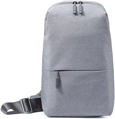XIAOMI XIAOMI MI CITY SLING BAG LIGHT GRAY