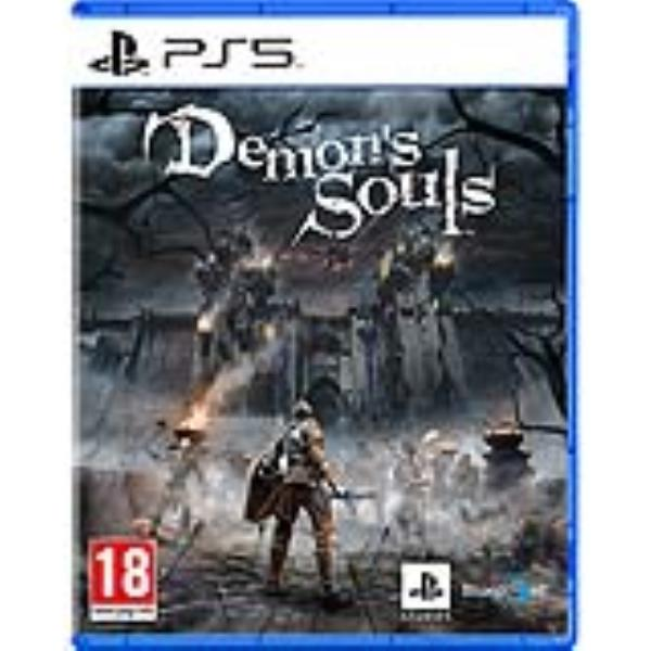 SONY GAME SONY PS5 DEMON'S SOULS