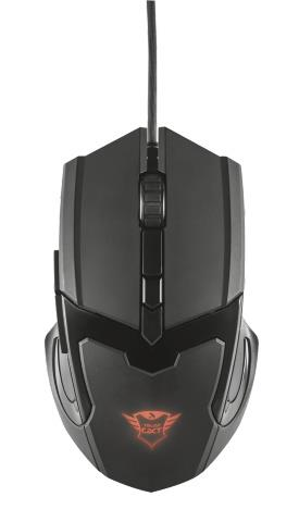 TRUST MOUSE TRUST GAMING GXT 101